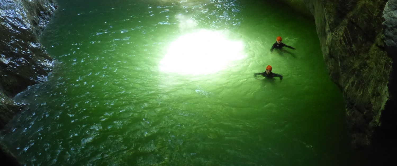 Traum Canyoning inrnbirn Kobelach Do