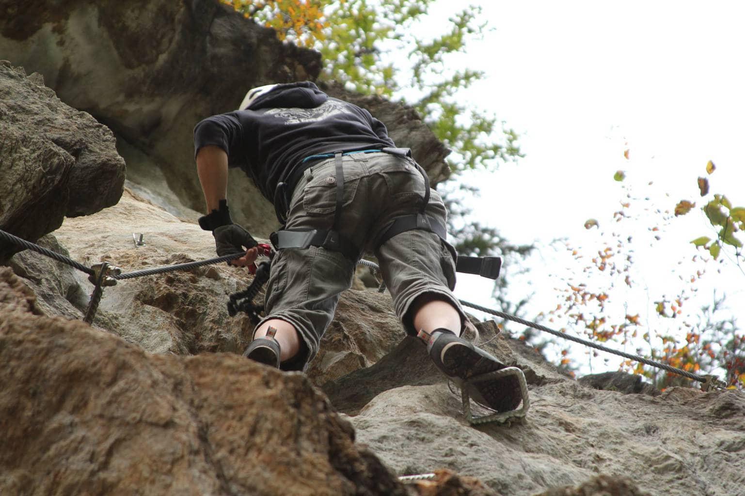 Klettersteig Oetztal : Klettersteig galerie bigeyes 2 oetztal viaferrata